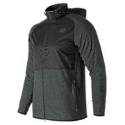 Anticipate Jacket, Athletic Grey