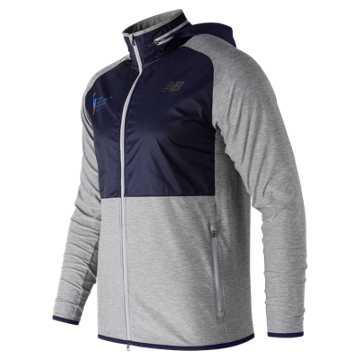 Anticipate Jacket, Pigment