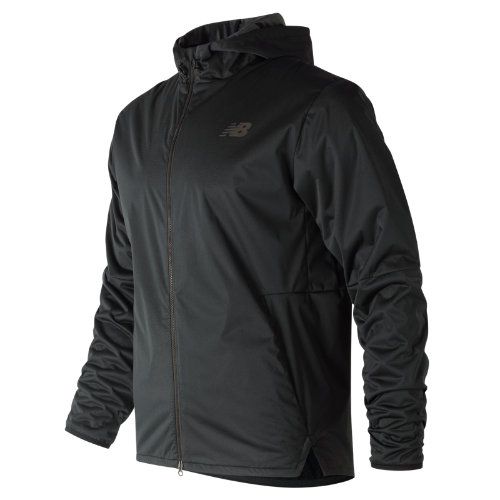New Balance Max Intensity Jacket Boy's  - MJ81045BK