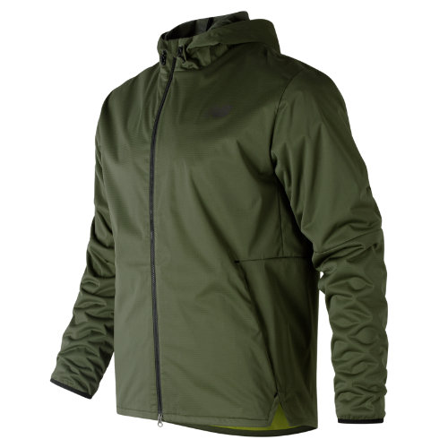New Balance Max Intensity Jacket Boy's  - MJ81045DCG