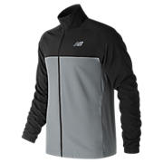 Tenacity Woven Jacket, Gunmetal