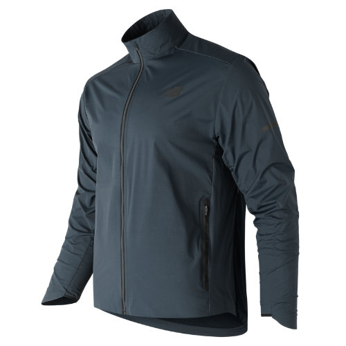New Balance Vented Precision Jacket Boy's  - MJ81244GXY