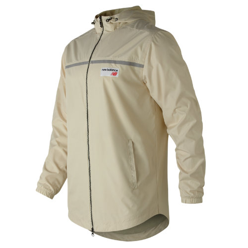 New Balance NB Athletics Lightweight Windbreaker Boy's Casual - MJ81507BE