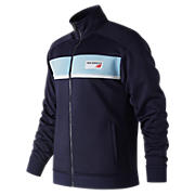 NB Athletics Track Jacket, Pigment