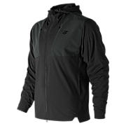 Max Intensity Jacket, Black