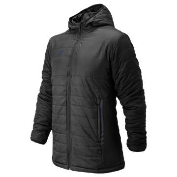 Men's Core Training Stadium Jacket, Black