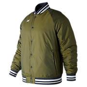 Dug Out Jacket, Dark Green