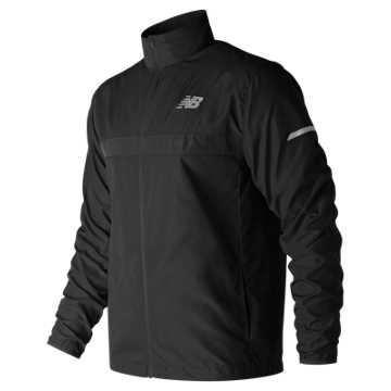 Men's Windcheater 2.0 Jacket , Black