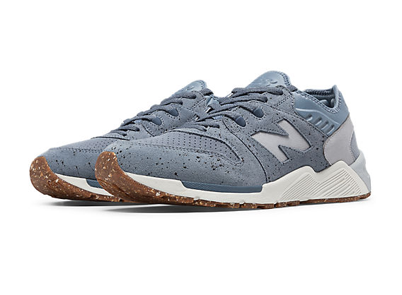 zapatillas new balance 009