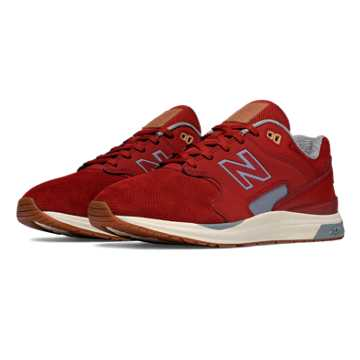 New Balance 1550 REVlite Suede, Clay