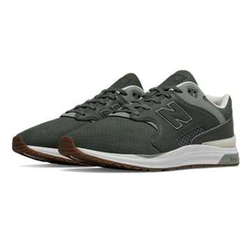 New Balance 1550 Leather, Slate Green