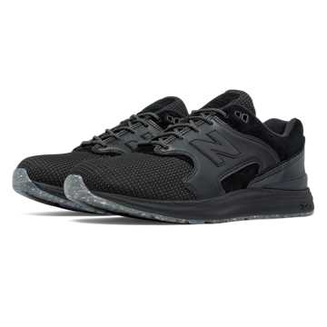 New Balance 1550 Reflective, Black