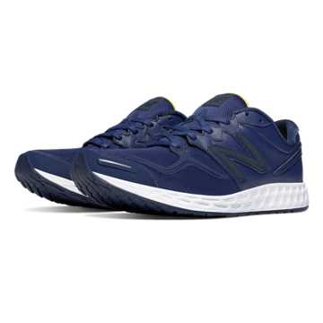 New Balance Fresh Foam Zante, Navy