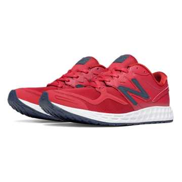 New Balance Fresh Foam Zante, Red