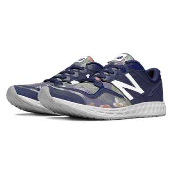 New Balance Fresh Foam Zante Paradise Awaits, Navy