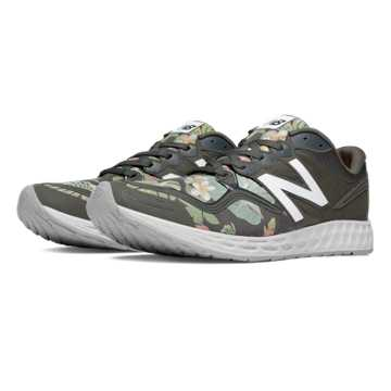 New Balance Fresh Foam Zante Paradise Awaits, Defense Green