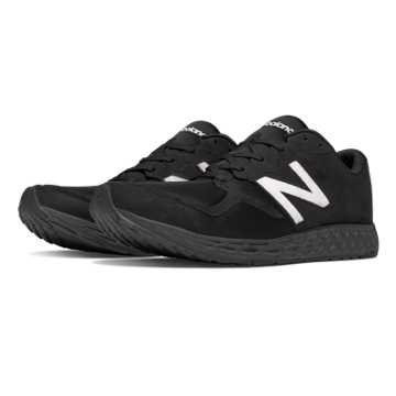New Balance Fresh Foam Zante, Black
