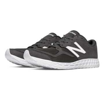 New Balance Fresh Foam Zante Mesh, Olive with White