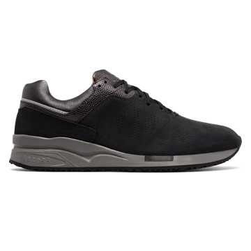 New Balance 2016 Deconstructed, Black with Grey