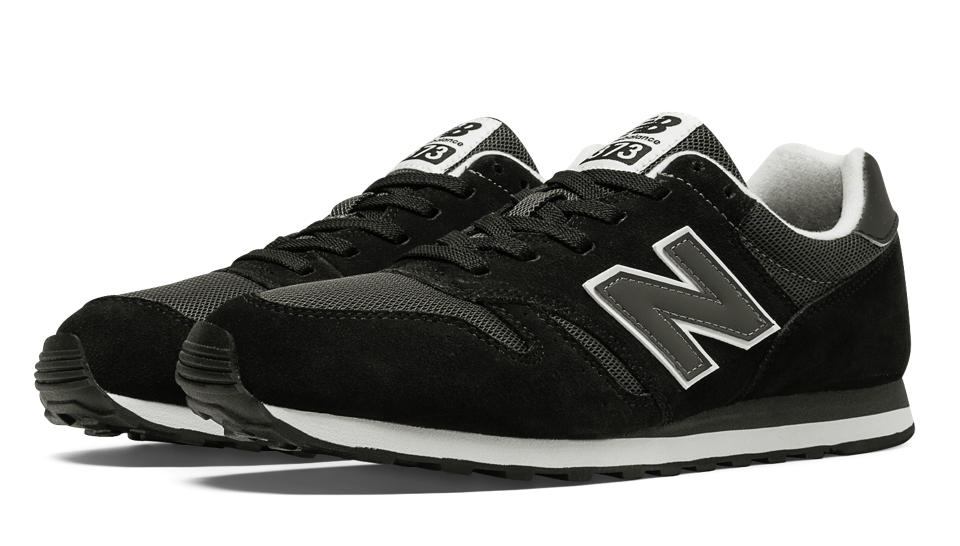 new balance 373 homme gris