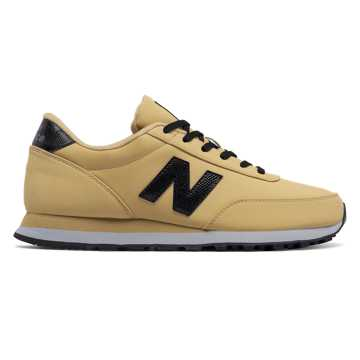New Balance 501 New Balance, Dust with Black