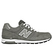 New Balance 565, Grey with White
