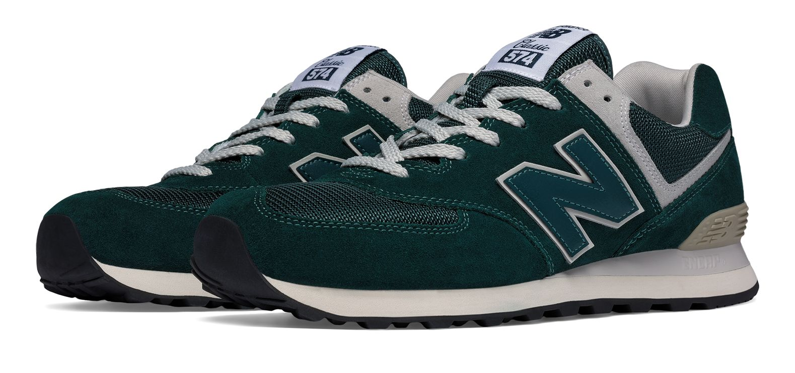New Balance : New Balance 574 : Men's Footwear Outlet : ML574FBF