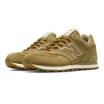 New Balance 574 Outdoor, Linseed