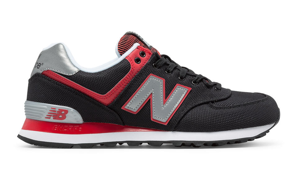 new balance 574 synthetic turf