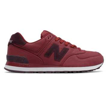 new balance 574 suede mens jacket