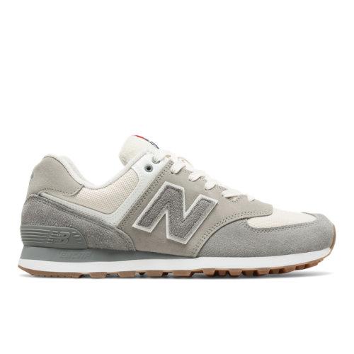New Balance : 574 Retro Sport : Men's Footwear Outlet : ML574RSA