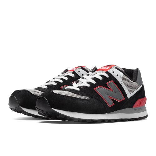574 New Balance Men's 574 Shoes -  (ML574-C)