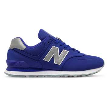 new balance 574 synthetic