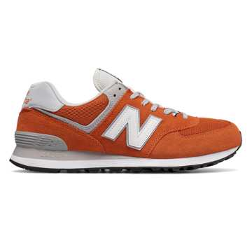 New Balance 574 Classic, Spice Market with White
