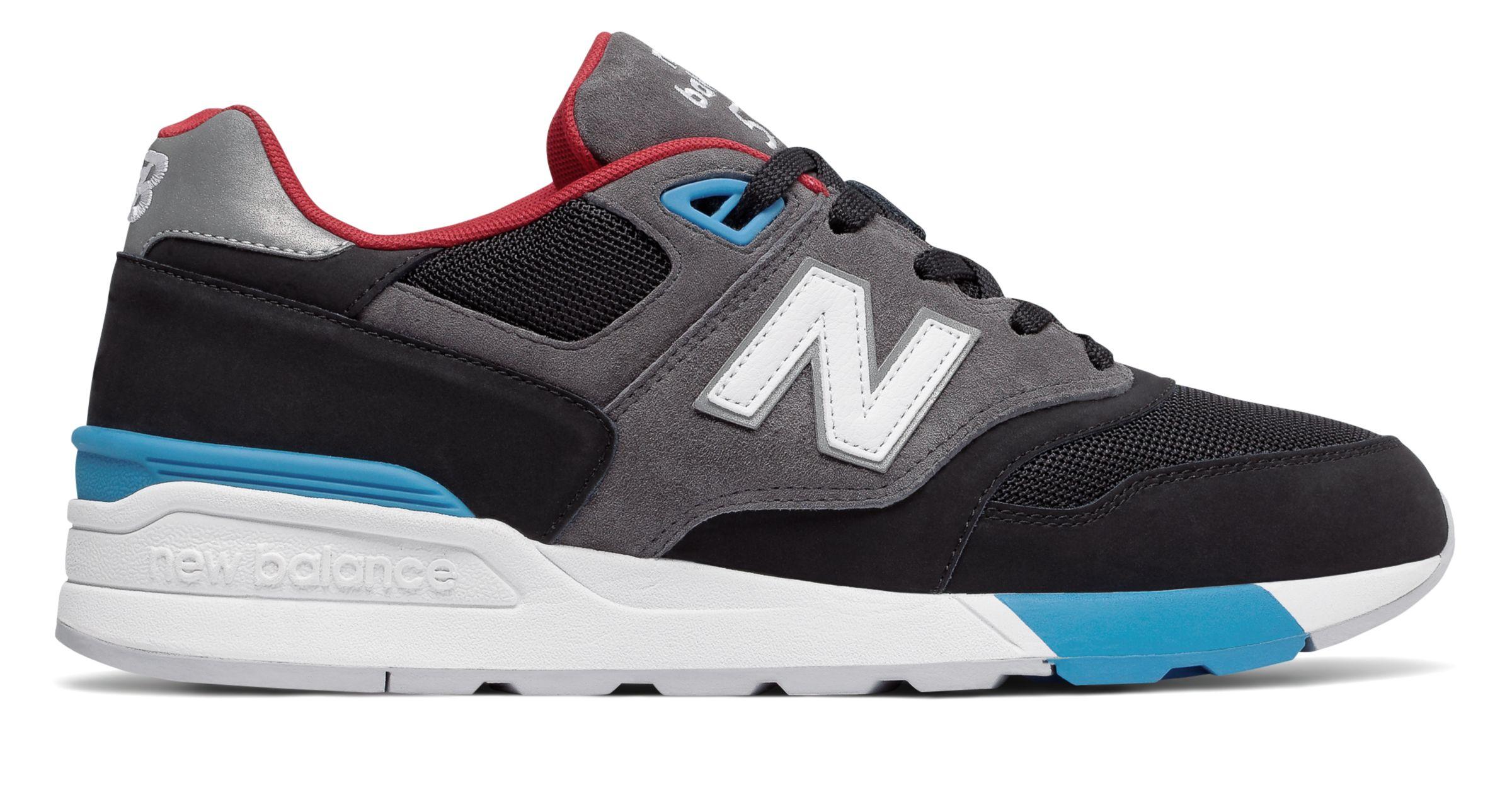 New Balance 597 baratas
