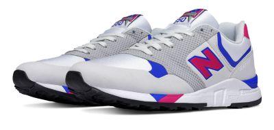 850 New Balance 90's Running Men's Running Classics Shoes   ML850WPB