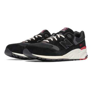 New Balance 999 Elite Edition, Black