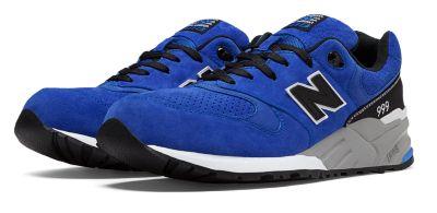 999 Elite Urban Sky Men's Running Classics Shoes   ML999BE