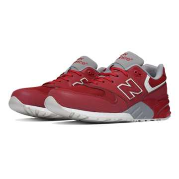 New Balance 999 Elite Edition Solarized, Red