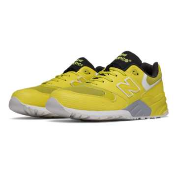 New Balance 999 Elite Edition Solarized, Yellow