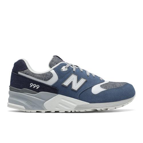 New Balance : 999 90s Running : Men's Running Classics : ML999FC