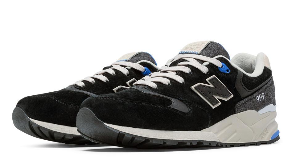 new balance 999 homme noir
