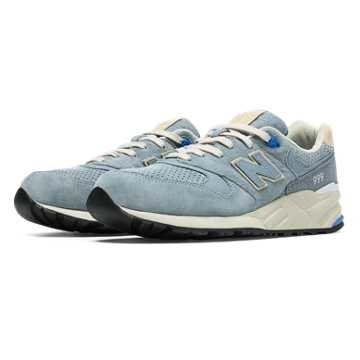 New Balance 999 Woolly Mammoth, Cyclone
