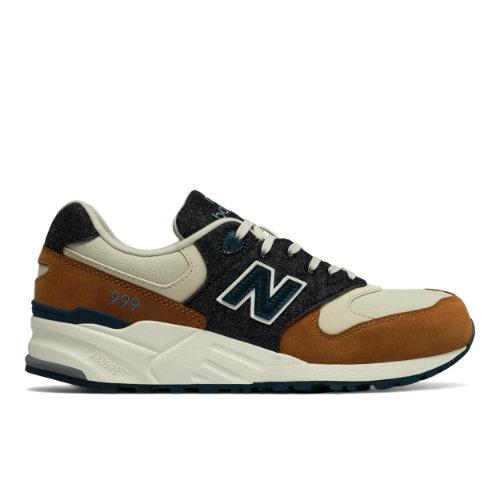 New Balance : 999 90s Running Reflective : Men's Footwear Outlet : ML999NB