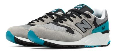 999 Sound and Stage Men's Running Classics Shoes   ML999SST