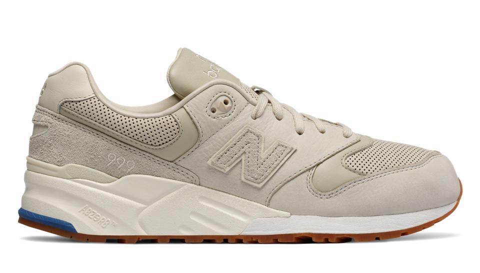 New Balance 1540 negro