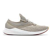 Fresh Foam Lazr Sport, Stone Grey with White
