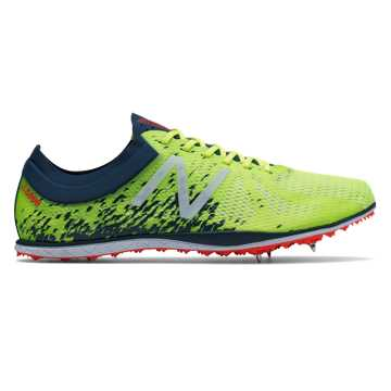 LD5000v4 Spike, Yellow with Green