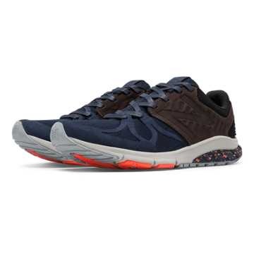 New Balance Vazee Rush Suede, Dark Navy