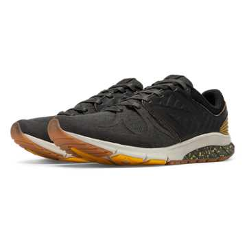 New Balance Vazee Rush Suede, Dark Green